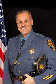 Chief Robert Garafolo